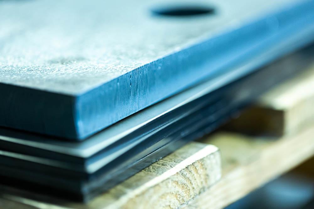 pliage métal réalisation lasermetal